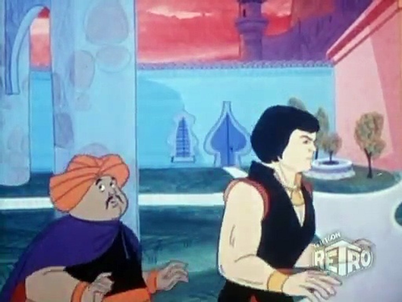 Arabian Nights Pelicula Completa Español arabian knights e08 isle of treachery - video dailymotion