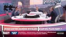Brunet & Neumann : Rixes entre bandes rivales, la loi du plus fort ? - 15/10