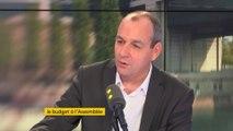 """Le budget 2019 est """"injuste et ne projette pas vers l'avenir"""", selon Laurent Berger"""
