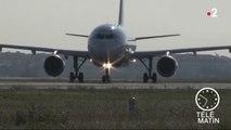 Emploi - Y a-t-il assez de pilotes dans l'avion ?