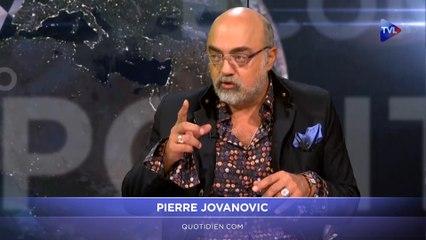 Politique-Eco n°187 avec Pierre Jovanovic : Europe, faux monnayage et vol en bande organisée