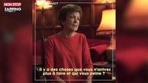 Sept à Huit : Catherine Laborde atteinte de Parkinson, son touchant témoignage (vidéo)