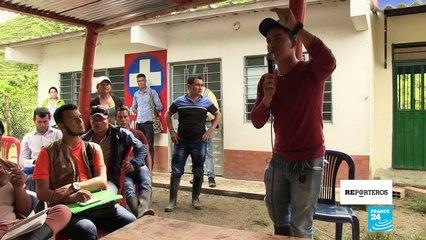 Catatumbo, los condenados de la coca