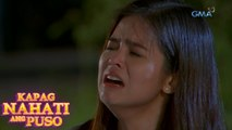 Kapag Nahati Ang Puso: ''Ampon lang ako!'' -Claire   Episode 66