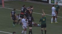 Résumé Oyonnax / Provence Rugby - 8ème journée ProD2