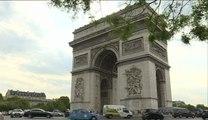 L'Arc de Triomphe : l'histoire