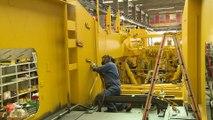 Mécanicien / mécanicienne en machines de chantier / agricoles - Zoom sur les métiers