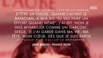Serge Gainsbourg : Jane Birkin revient sur leur première nuit désastreuse