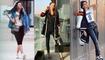 حيل في الموضة تطبّقها أشهر النجمات  العربيات للوك خالٍ من الأخطاء