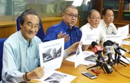 MCA veterans demand explanation over skyscraper project