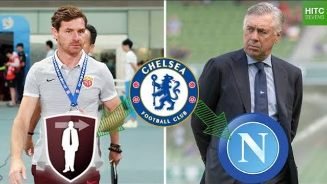 Last 7 Chelsea Managers: Where Are They Now?