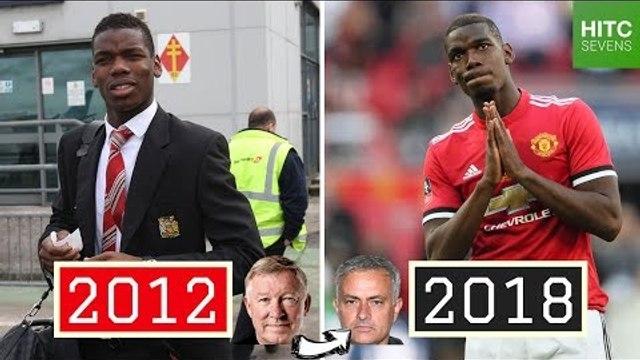 Sir Alex Ferguson's Last 7 Sales: Where Are They Now?