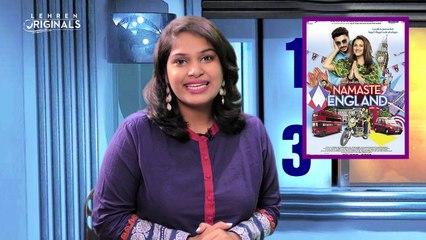 Arjun Kapoor & Parineeti Chopra May Disappoint Us With Namaste England?