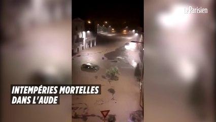 Intempéries mortelles dans le sud-ouest de la France