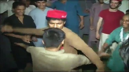 Peshawar PK 78 ANP Workers Celebration after samar bilour Win in By Election