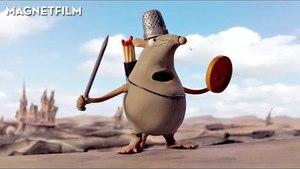 Prince Rat | A Short Film by Albert Radl
