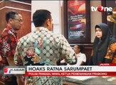 Hoax Ratna Sarumpaet, Polisi Periksa Nanik S Deyang