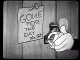 Mickey Mouse When the Cat's Away  1929