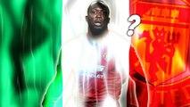 يورو بيبرز: لوكاكو يفتعل مشكلة مع مورينيو ... ويتمنى اللعب في ايطاليا