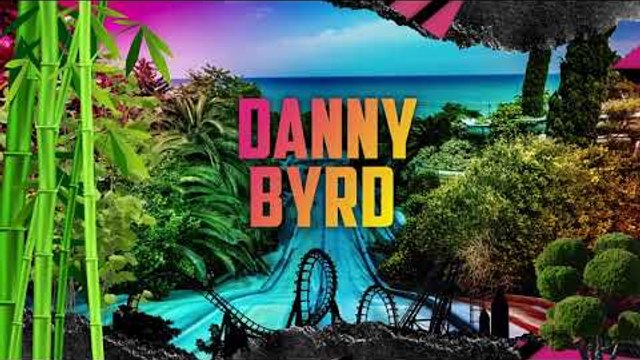 Danny Byrd - Many Signs (feat. Pete Josef)
