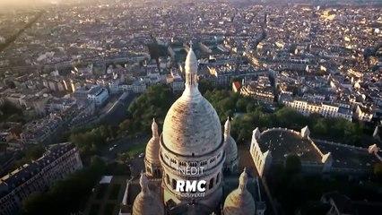 Sacré Coeur : megastructure historique