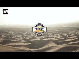 10º ANIVERSARIO DESERT RUN