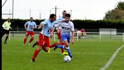 Coupe de la Ligue AS Templeuve vs Lille Carrel