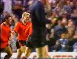 Dundee United 2 Hajduk Split 0 (1986/87)