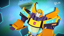 Transformers - Cyberverse - Saison 1, Episode 3 l'Allspark