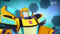 Transformers - Cyberverse - Saison 1, Episode 4 Le Voyage