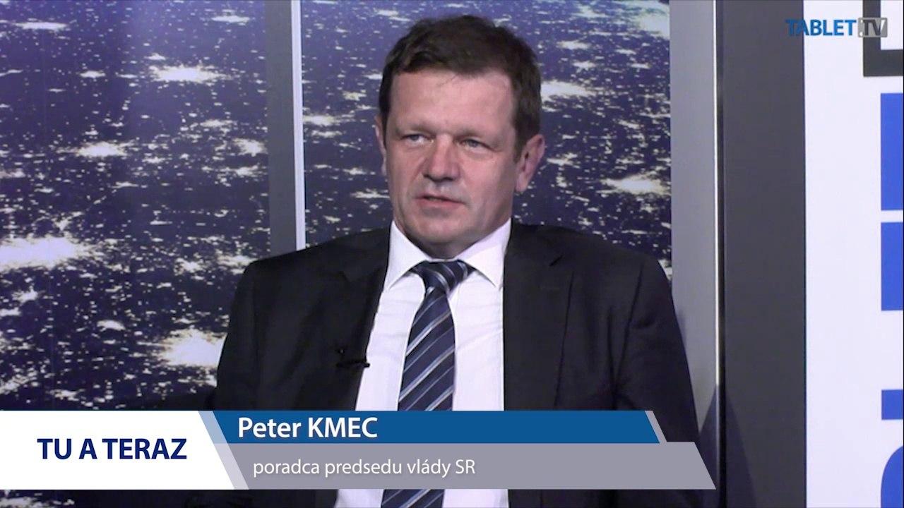 KMEC: Premiérovi radím, aby sa Slovensko orientovalo smerom k európskym a transatlantickým štruktúram