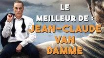Le meilleur de : Jean-Claude Van Damme !