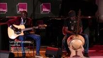 Sissoko : Kalata Diata (Fassery Diabaté / Ballaké Sissoko / Oumar Niang)
