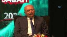 - İstanbul Büyükşehir Belediye Başkanı Mevlüt Uysal Türkiye 2023 Zirvesi'nde konuştu
