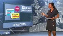 Les Français, grands consommateurs de médicaments anti-douleurs