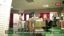 Santé : des propositions de parlementaires pour mettre fin aux déserts médicaux