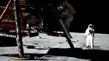 Lunar Landing, la nueva demo de Nvidia de RTX