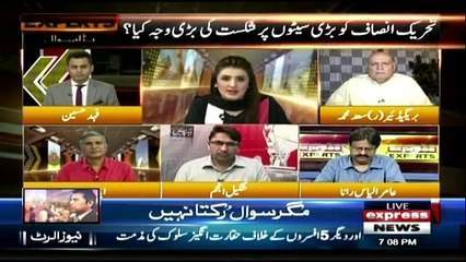 Express Experts - 15th October  2018