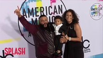 DJ Khaled: My son is the greatest gift of life