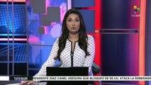 teleSUR Noticias: Mueren 5 en el sur de Francia tras el paso de Leslie