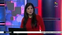 teleSUR Noticias: Argentina: avanza 33º encuentro nacional de mujeres