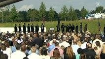 11. September 2001 - Zehn Jahre danach: Gedenkfeiern in New York, Washington & Shanksville - Live (2/2) (2011)