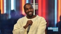 Kanye West Previews New Music From Uganda During Live Stream   Billboard News