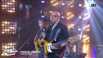 Pascal Obispo - Rien ne dure (Live @TPMP)