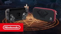 Nintendo Switch Edition Diablo III Eternal Collection - Trailer d'annonce