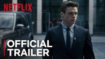 Bodyguard - Trailer officiel Netflix