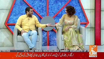 Taaro Se Karen Batain – 15th October 2018