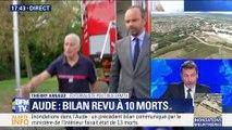Édition spéciale sur les inondations dans l'Aude (2/4)