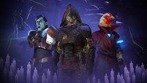 Destiny 2 – Bande-annonce de la Fête des âmes perdues