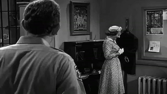 Andy Griffith S01E07 Matchmaker Andy